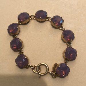 Catherine Popesco Bracelet 💜